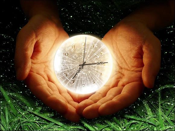 магия времени