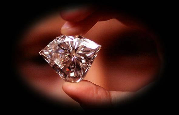 Драгоценности и камни