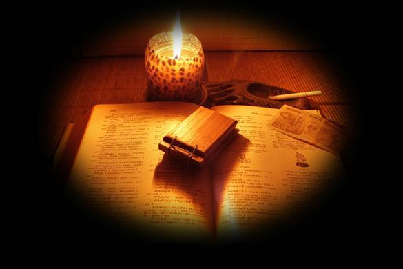 Общение с умершими, мир духов