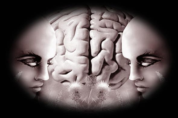 Феномен двойник человека