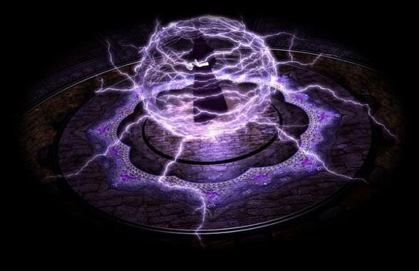 Денежный приворот черная магия