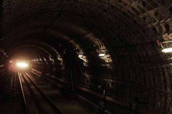 призрачный поезд