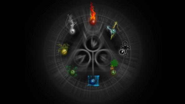 Форум о магии